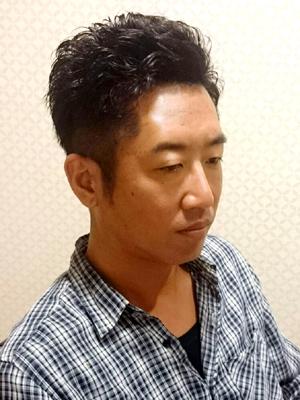 【モテ髪!!】海外セレブ風